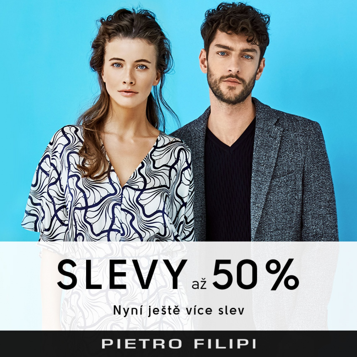 Slevy 50 %